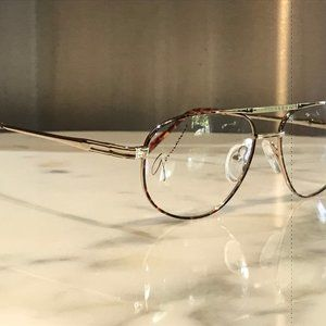 Gormanns Silver Vintage Glasses Sunglasses